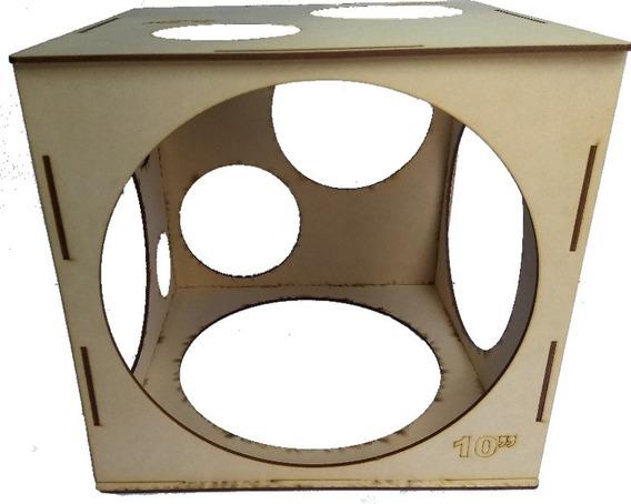 Calibrador De Globo Corte Laser Envio Full