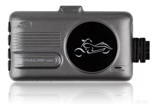 Cámara Moto Camcorder Dvr Grabador Portatil 1080 P Control