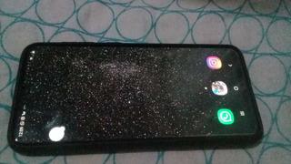Celular Samsung A30 32gb Negro