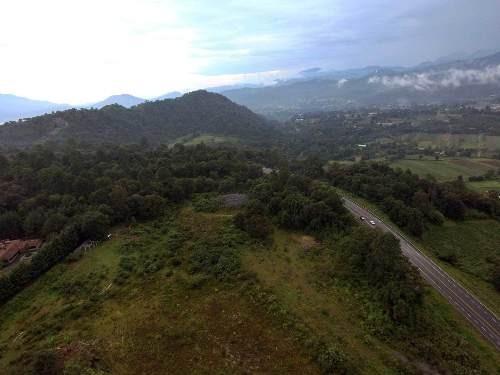 Terreno Para Proyecto Al Lado De La Autopista