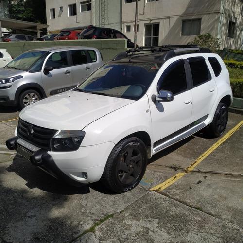 Renault Duster Techroad 2.0 16v Automática