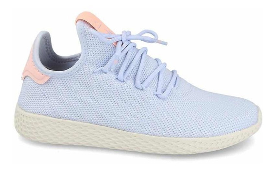 Tenis Para Dama adidas Originals Pharrell Williams 23.5 Cm