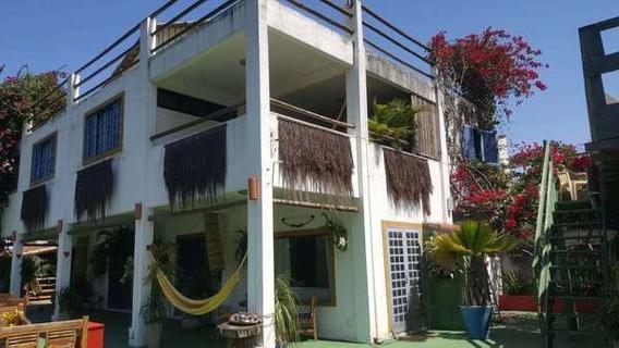 Praia Dos Amores Casa 4 Quartos (1 Suite) 3 Vagas 450 M² - Cpa04
