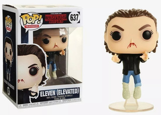 Funko Pop! Stranger Things 2 - Eleven #637 - Original