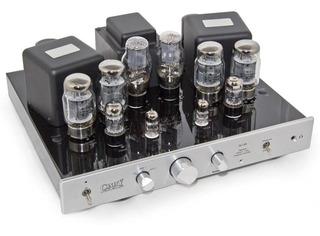 Amplificador Valvular Cary Sli 80 Signature U.s.a.