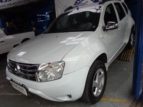 Renault Duster 2.0 4x2 Dynamique 2012 Lindona