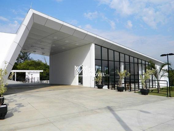 Casa Com 3 Dormitórios À Venda, 190 M² Por R$ 950.000 - Condomínio Reserva Saint Paul - Itu/sp - Ca1842