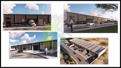 4 Naves Industriales En Renta Polígono Empresarial Buenavista Querétaro
