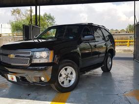 Chevrolet Tahoe 2011 Q/c Piel 4x4 Dvd R-18 5.3 L V8 Vortet