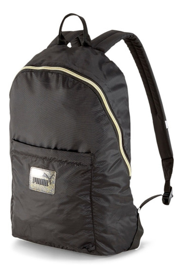 Mochila Puma Wmn Core Seasonal Da 076964-01