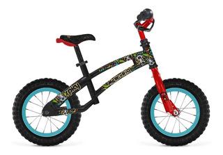 Bicicleta Mercurio Spicy R12 Entrenadora