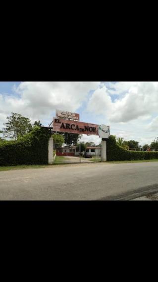 Granja Agroturistica El Arca De Noe Alto Barinas