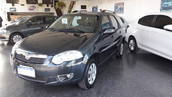 Fiat Palio Weekend 1.4 Atracttive