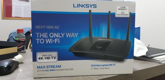 Linksys Ea7300 - Redes e Wi-Fi [Melhor Preço] no Mercado