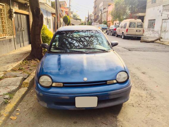 Chrysler Neon Sedan