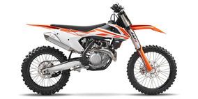 Ktm Sx-f 450 - Cross - Sxf 450