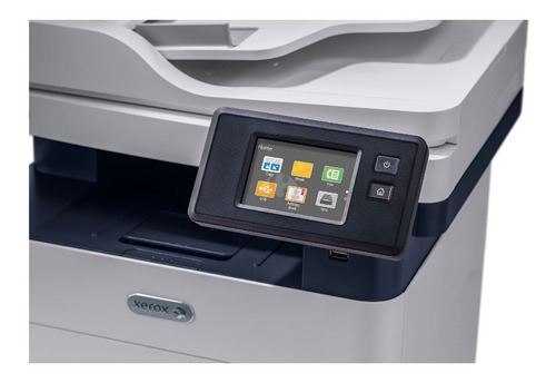 Xerox Impresora Emilia B215 Laser B/n Oficio Usb Red Wifi