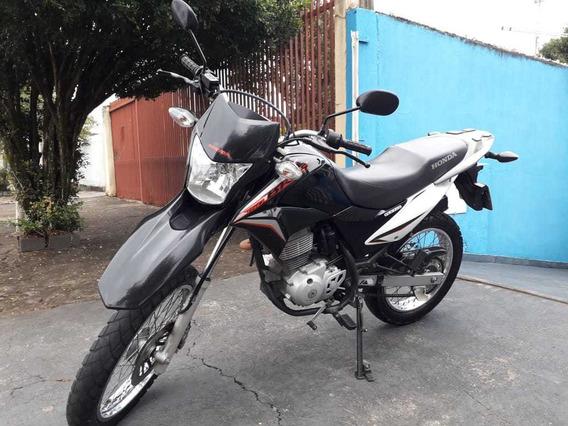 Honda Bros Nxr 150 Esd