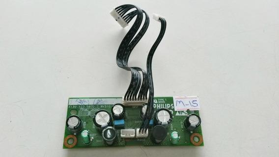 Placa Áudio Tv Philips 32pf5320-78 3139-123-5970.2wk 510.2