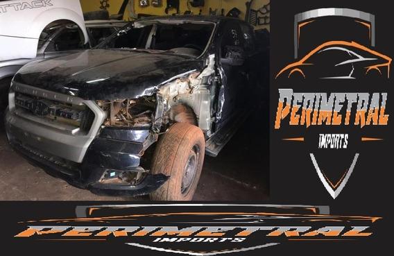 Ford Ranger 2016 2017 2018 2019