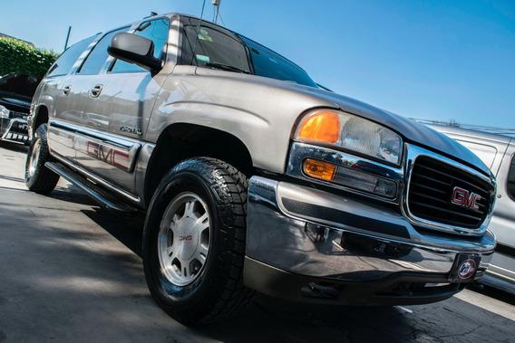 Gmc Yukon Xl 6.0 I V8 1500 Griff Cars