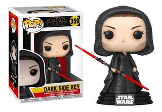 Funko Pop   Star Wars - Dark Side Rey 359
