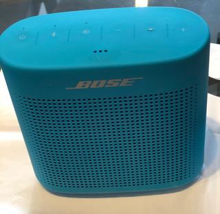 Parlante Bose Soundlink Color Il Bluetooth