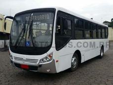 Caio Foz - Ano 2012 - Ônibus Urbano