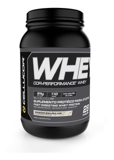 Whey Isolado Cor Performance 821g ( 28 Doses ) - Cellucor