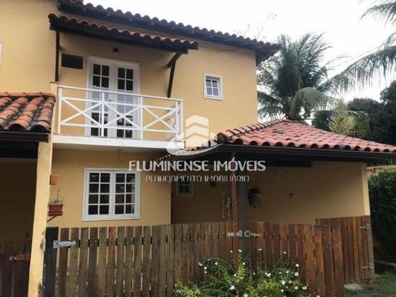 Casa Residencial 2 Dormitórios - Itaipu, Niterói / Rio De Janeiro - Cal21879
