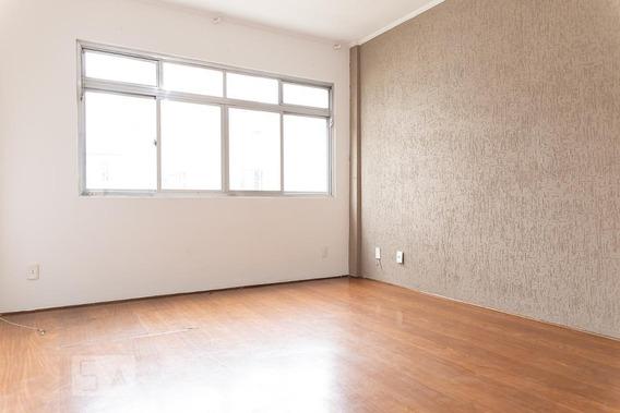 Apartamento Para Aluguel - Bela Vista, 2 Quartos, 78 - 893115665