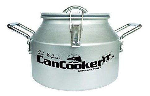Cancooker Jr Cocina Dispositivo De Cocción De 2 Galones (75