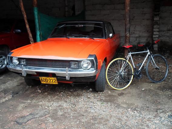 Dodge Dart Special 4 Puestas Motor 225