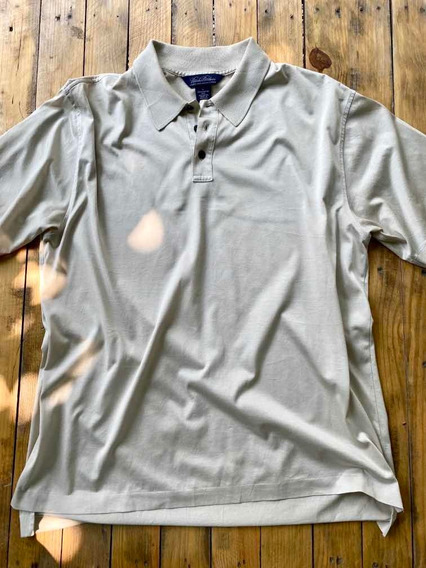 Brooks Brothers Playera Para Caballero Tipo Polo Talla L