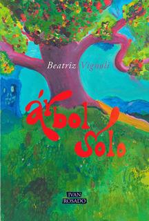 Árbol Solo - Beatriz Vignoli