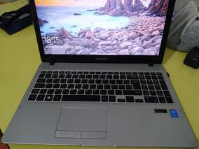 Notebook Samsung Expert X50 I7 8gb Ram