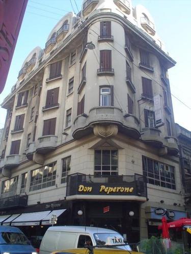 Edificio Excelentemente Ubicado En Peatonal Sarandi Y Mitre