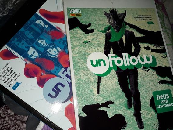 Unfollow Completa Do 1 Ao 3