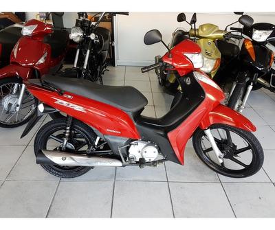 Honda Biz 125 Es 2012, Aceito Troca, Cartão E Financio