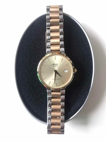 Reloj Mido Ocean Star Original Cab. Quartz