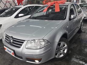Volkswagen Bora 2.0 Mi 8v Flex 4p Automático Sem Entrada