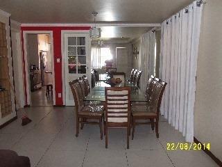 Casa 3 Quartos Sendo 2 Suites 250m2 Na Praia Do Flamengo - Lit699 - 4581401