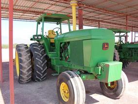 Tractor John Deere 4640 Empacadora Hesston 4790 Paca Grande