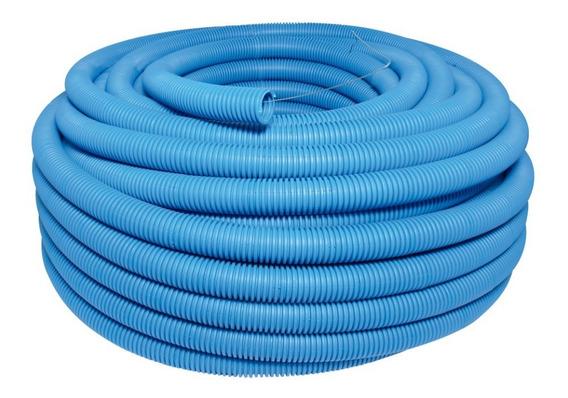 Poliducto Azul De 2 Ced 40