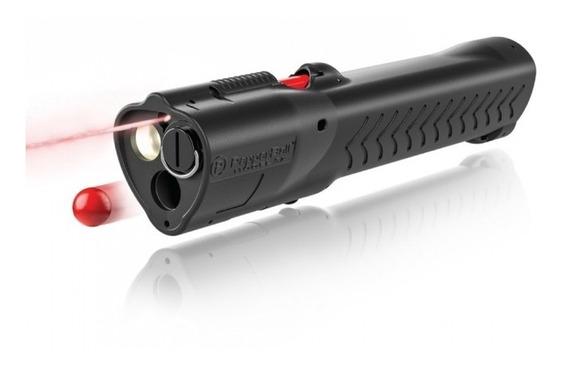 Linterna Pepperball Lite C/ Laser Defensa Personal