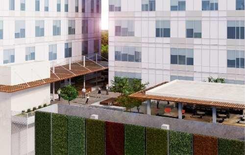 Consultorio Acondicionado Nuevo En Renta Zona Céntrica De Cancún. Mod. C-0917