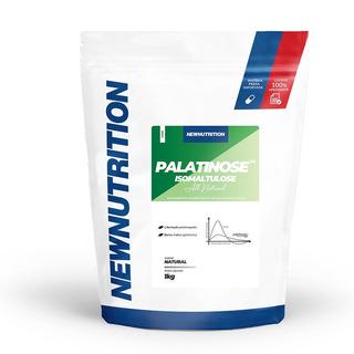 Palatinose Newnutrition 1kg Natural Pronta Entrega!
