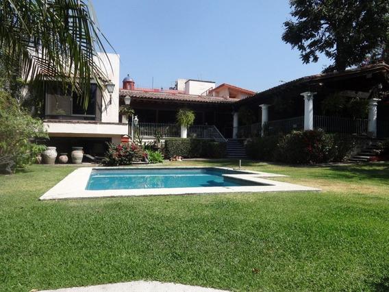 Venta Casa S/calle Col. Vista Hermosa, Cuernavaca