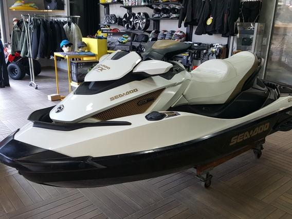 Jetski Seadoo Gtx Ltd 260 Is 2011
