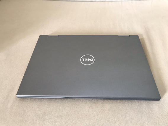 Notebook 2 Em 1 Dell Inspiron 13pol 8gb Ram, 256gb Ssd